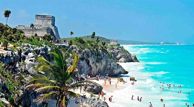 Aproveite esta Oportunidade para Conhecer o México  -  7 Noites na Riviera Maya com Tudo Incluído!