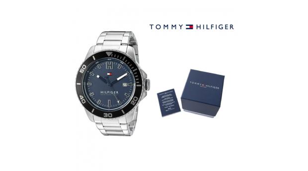 Relógio Tommy Hilfiger® Wade