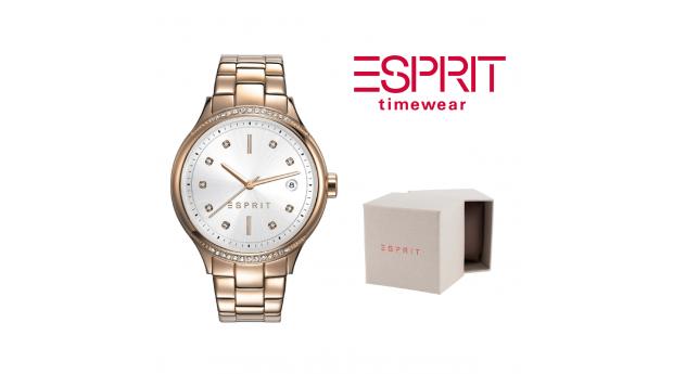 Relógio Esprit® Rachel