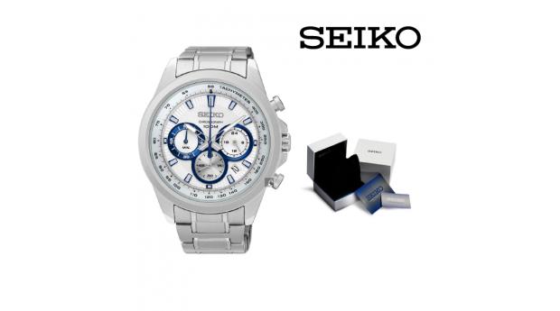 Relógio Seiko® Neo Sports