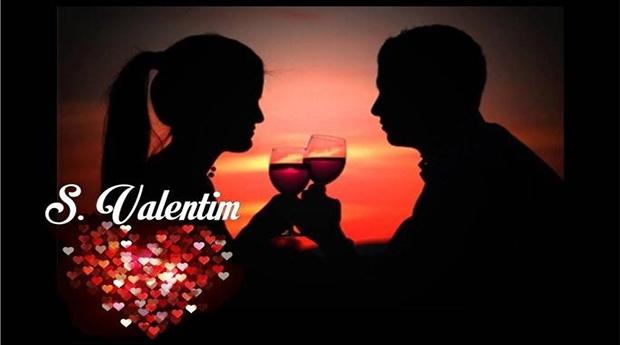 São Valentim  Algarve com 1 Noite Grátis. Santo António Villas Golf & Spa -  2 noites com Oferta da 3ª com Pequeno Almoço e Oferta de Jantar Romântico!