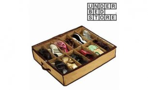 Organizador de Sapatos Under Bed Store