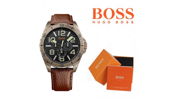 Relógio Hugo Boss Orange® Berlin Multi Function