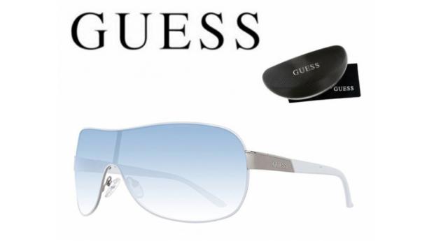 Guess® Óculos de Sol GUF112WHT