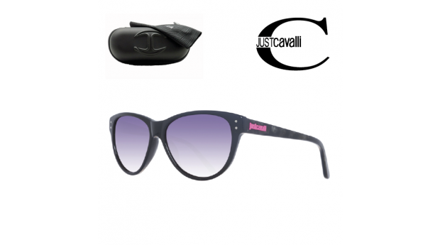 Just Cavalli® Óculos de Sol JC497S 01B