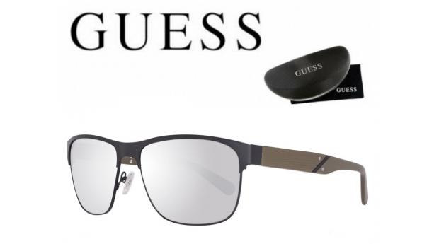 Guess® Óculos de Sol GU6807 C44 59