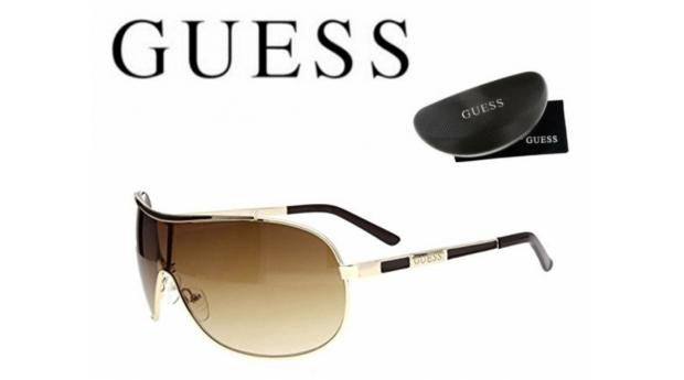 Guess® Óculos de Sol GUF110GLD 34