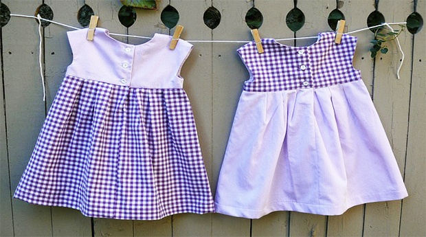 Costura com Amor! Workshop de Roupa de Bebé e Criança em Alvalade!