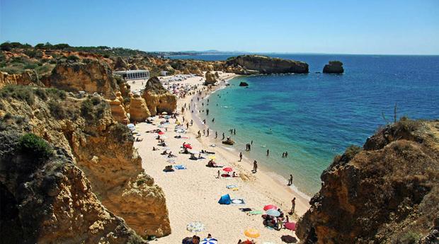 Albufeira - Algarve Gardens Studios 3* - Férias Familiares ao Pé da Praia em Villa T2!