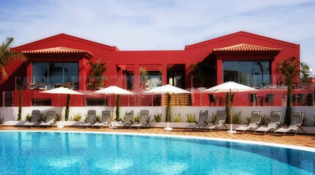 Especial de Páscoa no Carvoeiro -  Estadia com Pequeno Almoço no Água Hotels Vale da Lapa 5*!