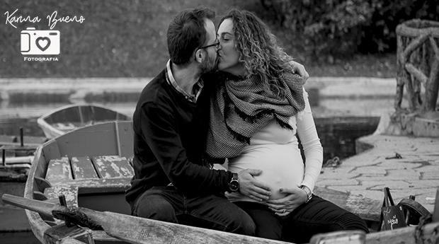 Sessão Fotográfica para Futuras Mamãs em Braga!