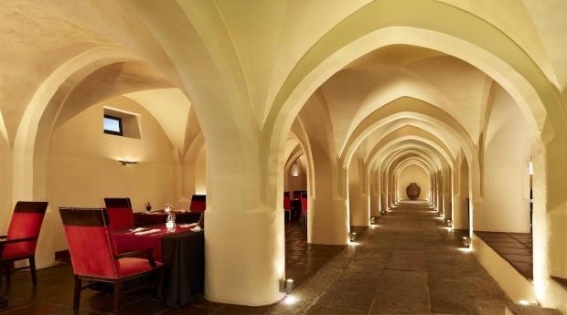 Évora - Convento do Espinheiro, a Luxury Collection Hotel & Spa 5* -  1 Noite no Alentejo em