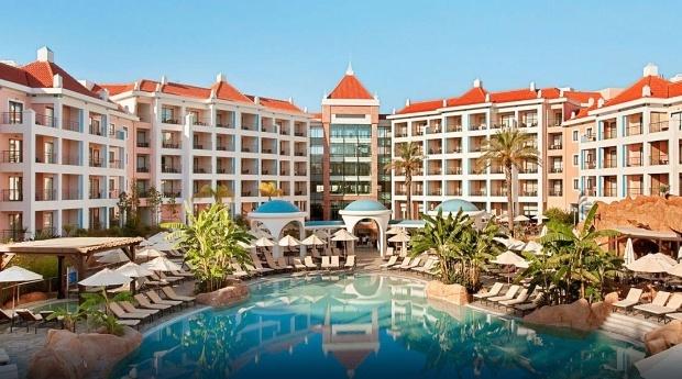 Vilamoura- Hilton Hotel* -  O Melhor que o Algarve tem para oferecer!