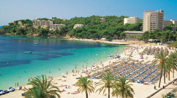 Verão em Palma de Maiorca com Tudo Incluído -  7 Noites em Hotel 4* com Voos Incluídos!