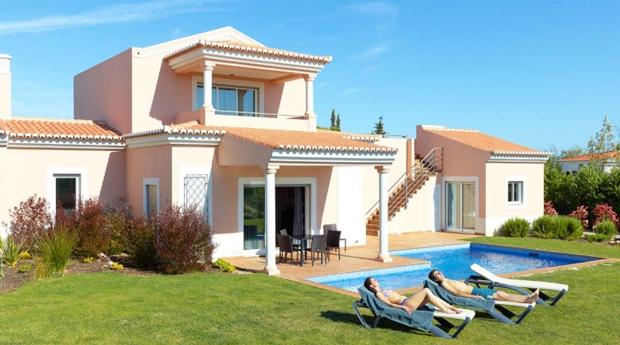 Carvoeiro - Água Hotels Vale da Lapa 5* - Desfruta das Tuas Férias em um Magnífico Resort!