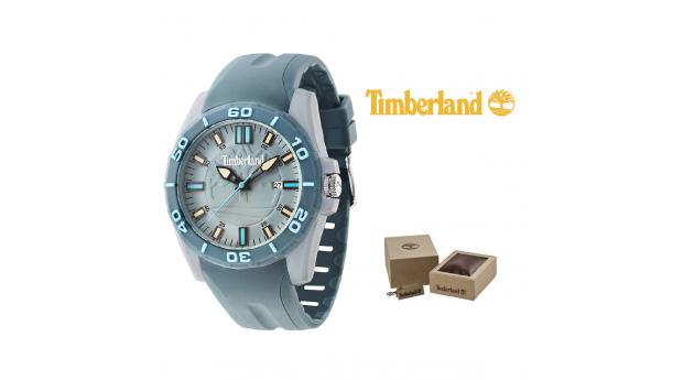 Relógio Timberland® Dunbarton Blue