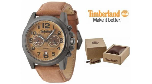 Relógio Timberland® Pickett
