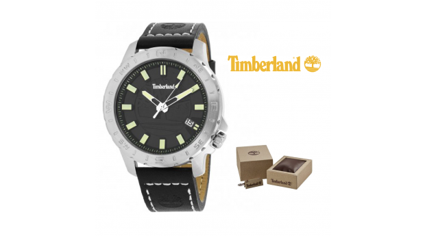 Relógio Timberland Wayland
