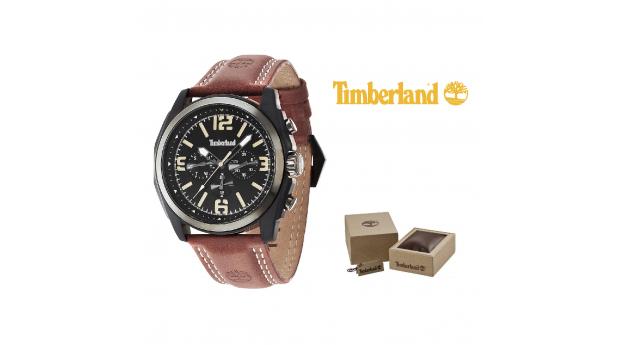 Relógio Timberland® Brattleboro Black