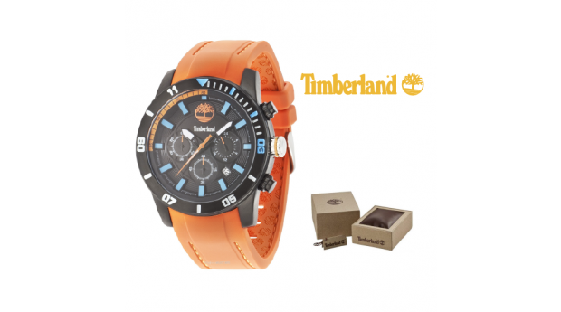 Relógio Timberland® Alden Chronograph
