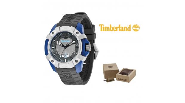 Relógio Timberland® ChocoRua