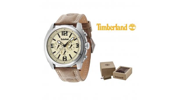 Relógio Timberland®BrattleBoro
