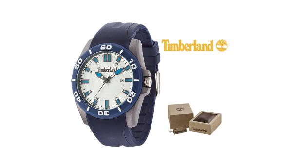 Relógio Timberland® Dunbarton Blue Strap