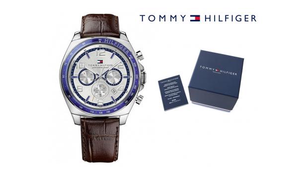 Relógio Tommy Hilfiger® Colton Chronograph