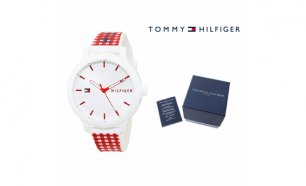 Relógio Tommy Hilfiger Ashley
