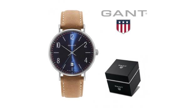 Relógio Gant® Detroit Blue Dial