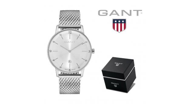 Relógio Gant® Phoenix Silver Dial