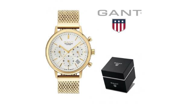 Relógio Gant® Tilden Lady Gold