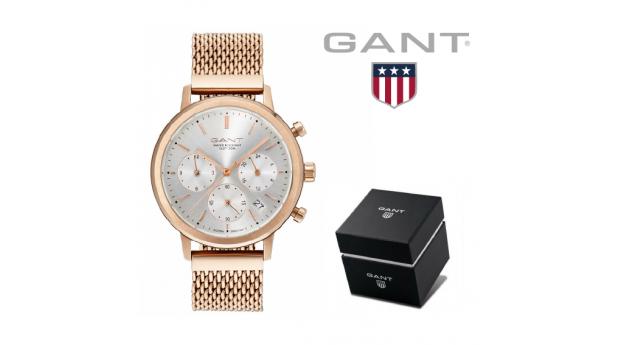 Relógio Gant® Tilden Lady Rose Gold