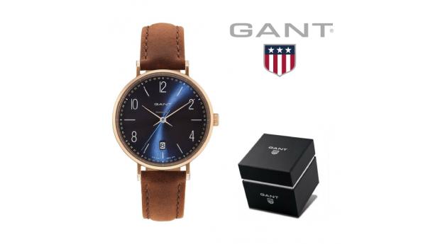 Relógio Gant® Detroit Damen Lady