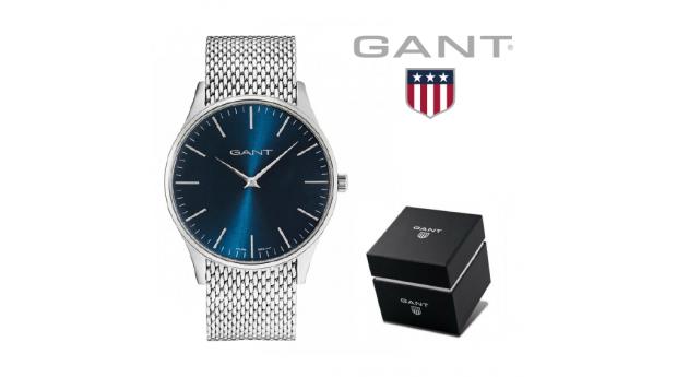Relógio Gant® Blake Silver
