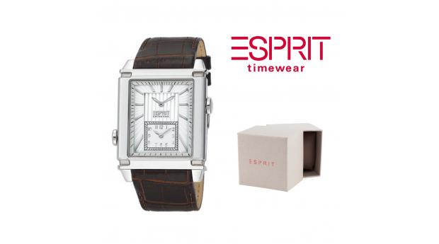 Relógio Esprit® Calfskin