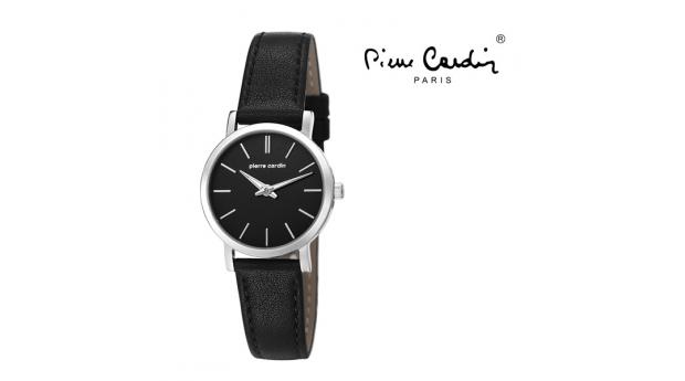 Relógio Pierre Cardin® Bonne Nouvelle Black