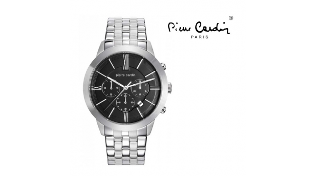 Relógio Pierre Cardin® Sports Glam Chronograph