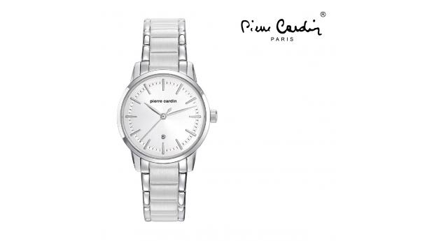 Relógio Pierre Cardin® Alfort Femme Steel