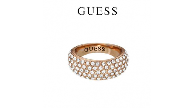 Anel Guess® Sparkles