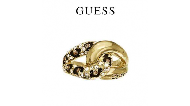 Anel Guess® Tangle