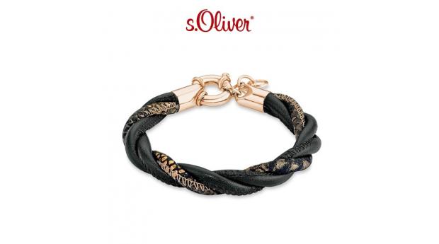 Pulseira S.Oliver® SO1265/1