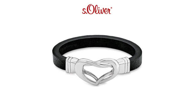 Pulseira S.Oliver®SO1340/1