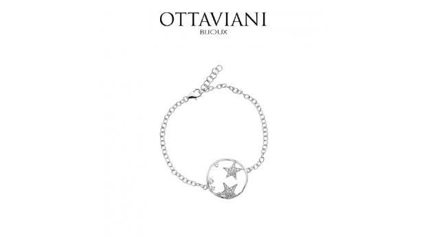Ottaviani® Pulseira Star Light