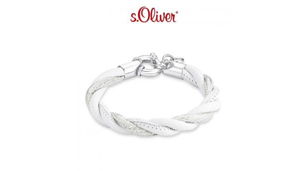 Pulseira S.Oliver®SO1266/1