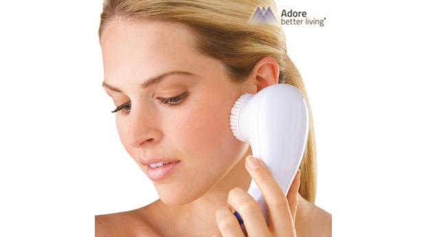 Escova de Limpeza Facial Skin Bright