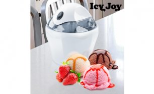 Mini Máquina de Gelados Icy Joy