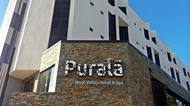 Covilhã - Puralã  Wool Valley Hotel & SPA 4* -  Lado a Lado com a Serra com SPA Inluído!