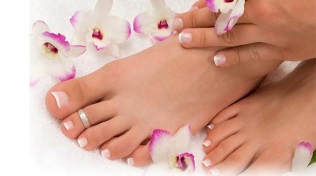 Mãos e Pés de Sonho! Manicure ou Pedicure com 7 Ingredientes Activos