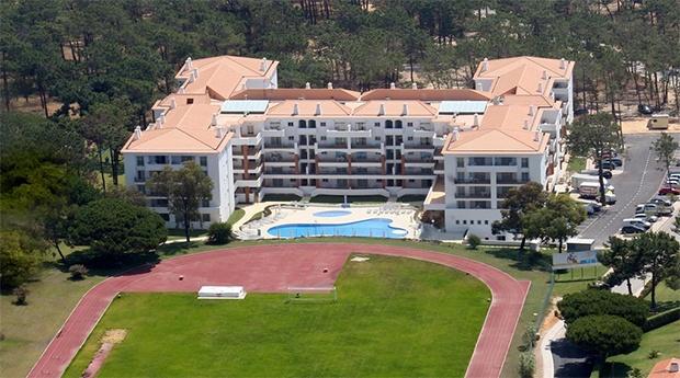 Albufeira - Victoria Sport & Beach Hotel 4* - Estadia em T1 Totalmente Equipado!
